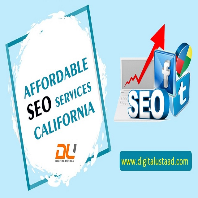seo services company in california