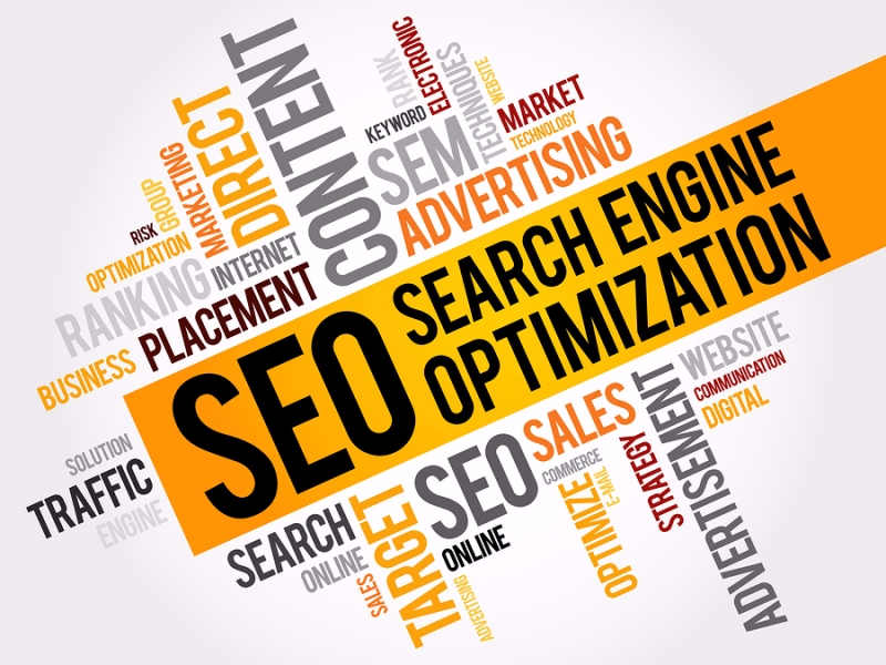 SEO Services in Greece