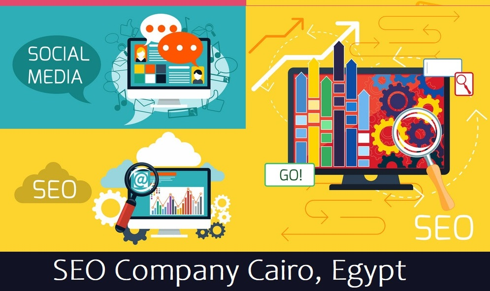 best SEO Company in Cairo