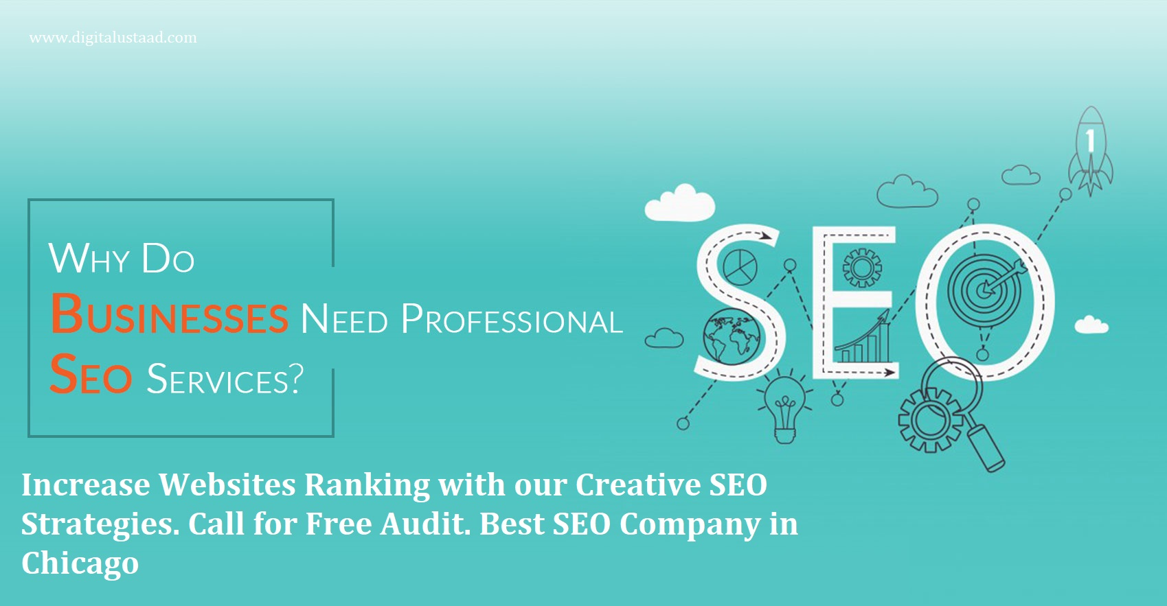Top SEO Company in Chicago