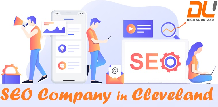 Best SEO Company in Cleveland