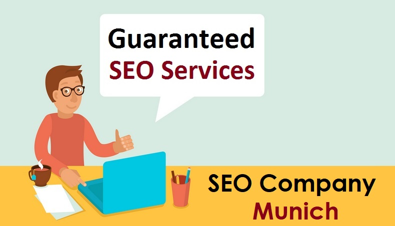 Best SEO Company in Munich
