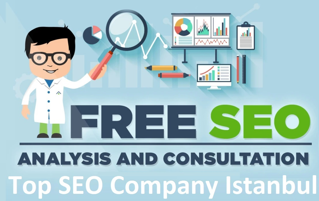 top SEO Company in Istanbul
