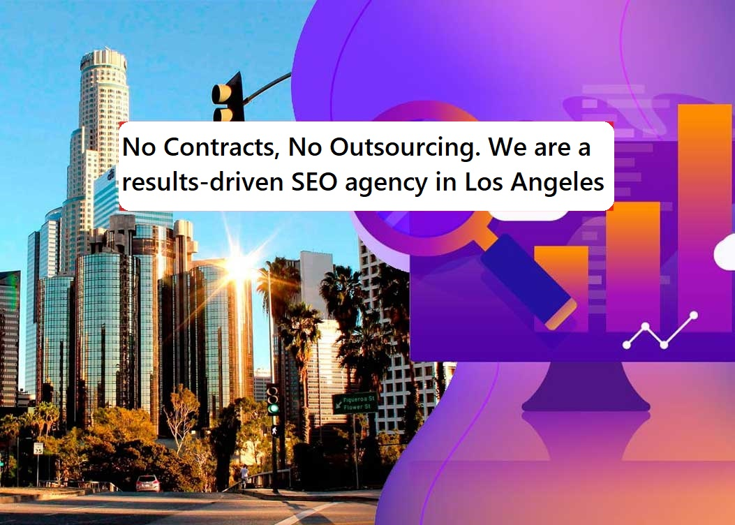 Top SEO Company in Los Angeles