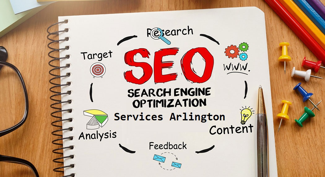 Best SEO Services in Arlington