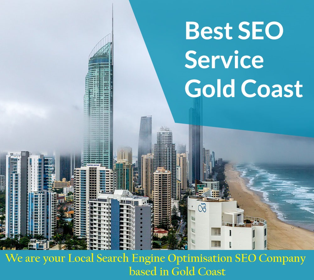 best seo services in gold coast