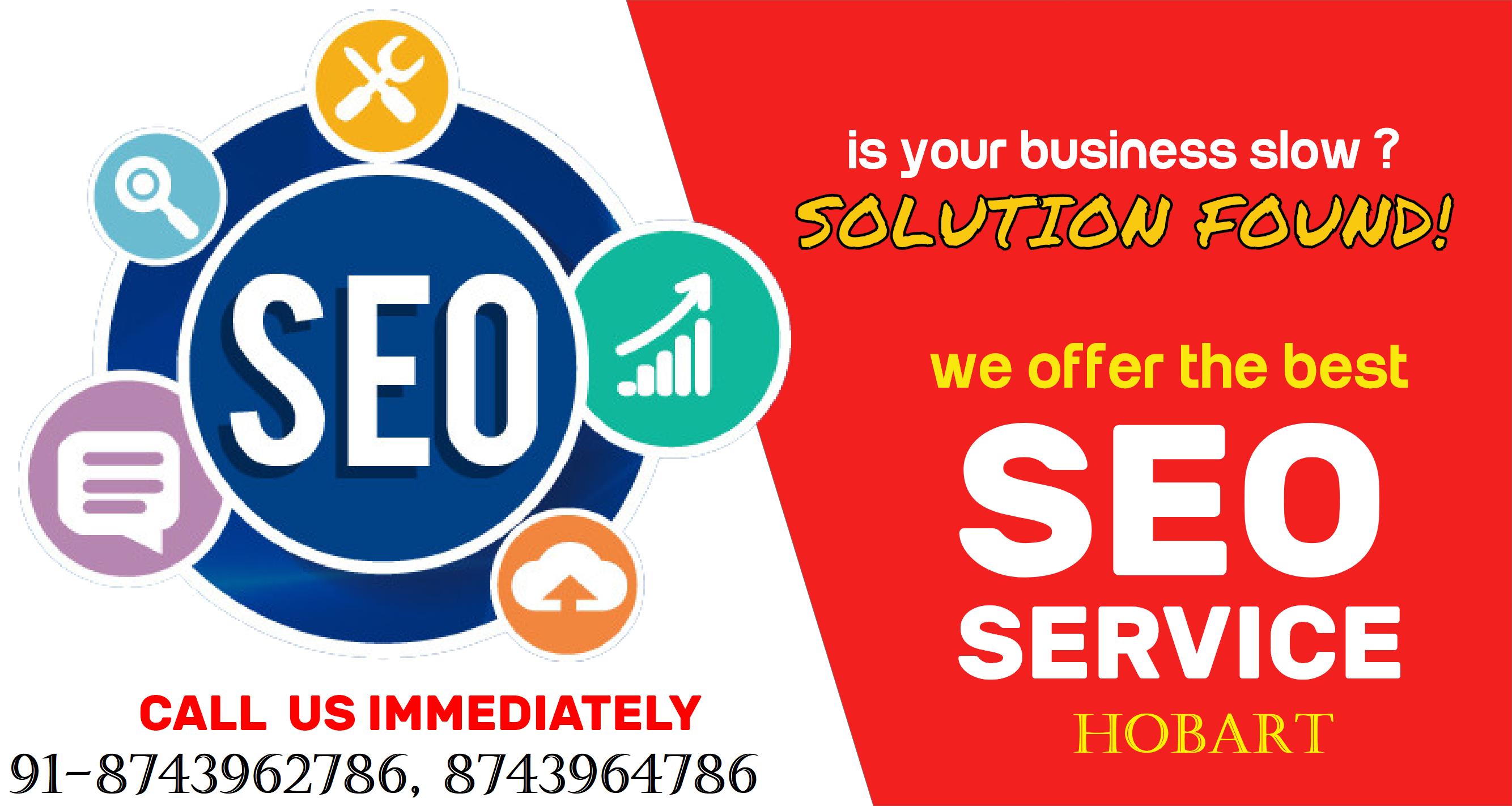 best SEO Services Hobart