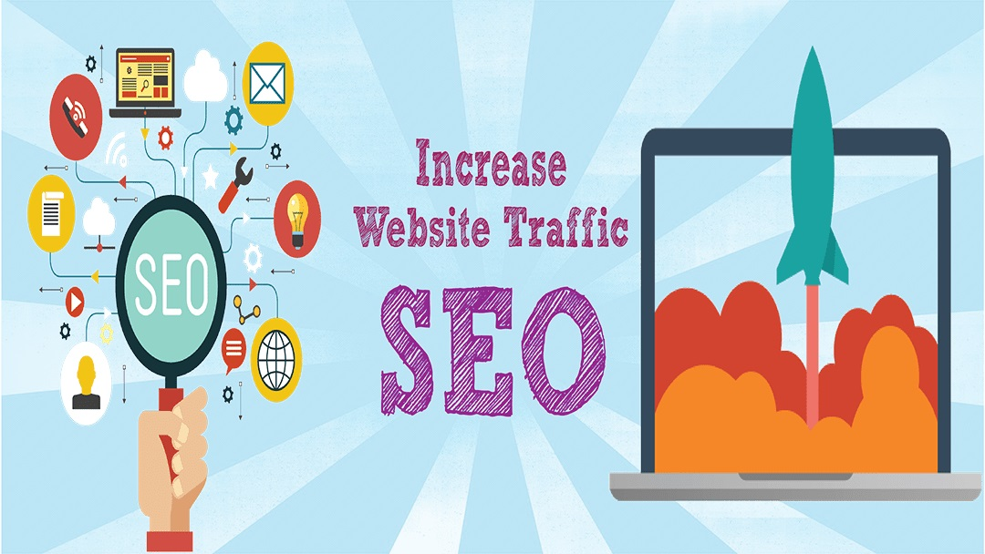 SEO Services in Maryland
