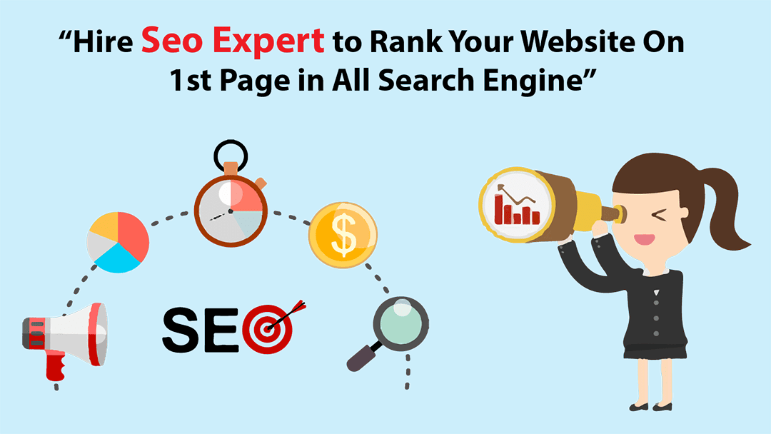 best SEO Services in San Francisco