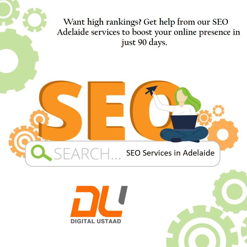 best SEO Services Adelaide