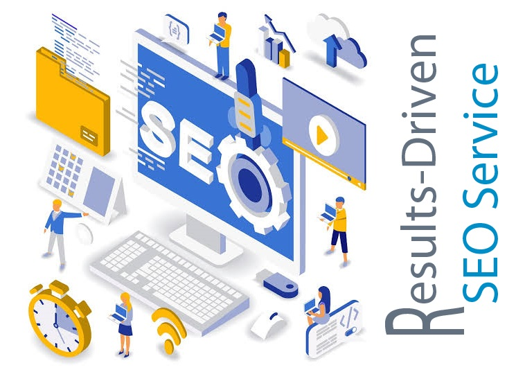 top SEO Services in Argentina