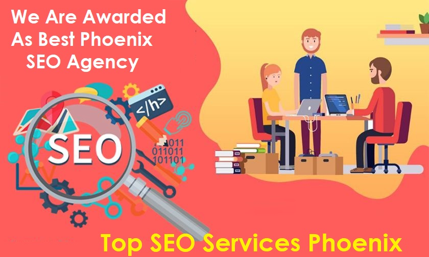 Best SEO Services in Phoenix