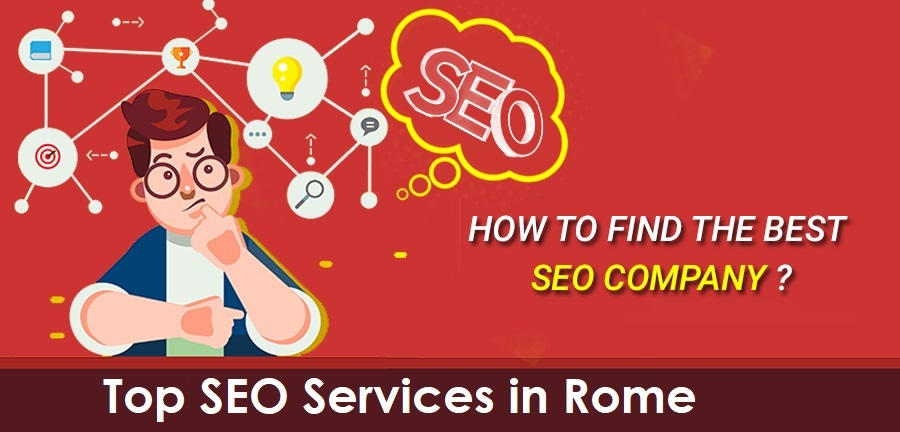 best SEO Services in Rome