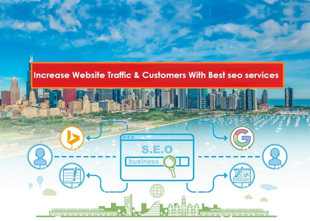 Best SEO Services in Washington
