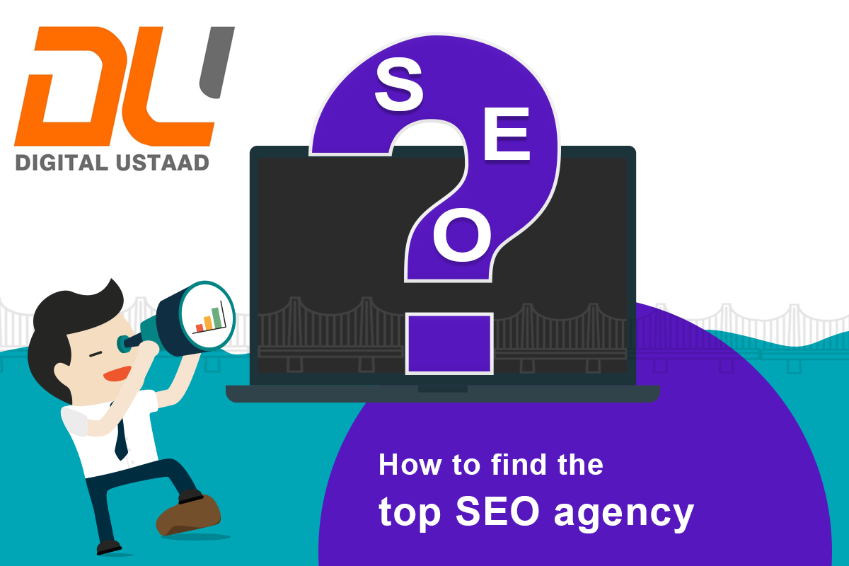 top seo company in california