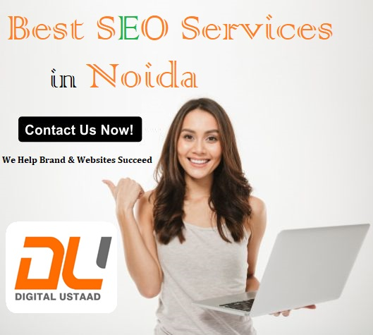 White Label SEO Services in Noida