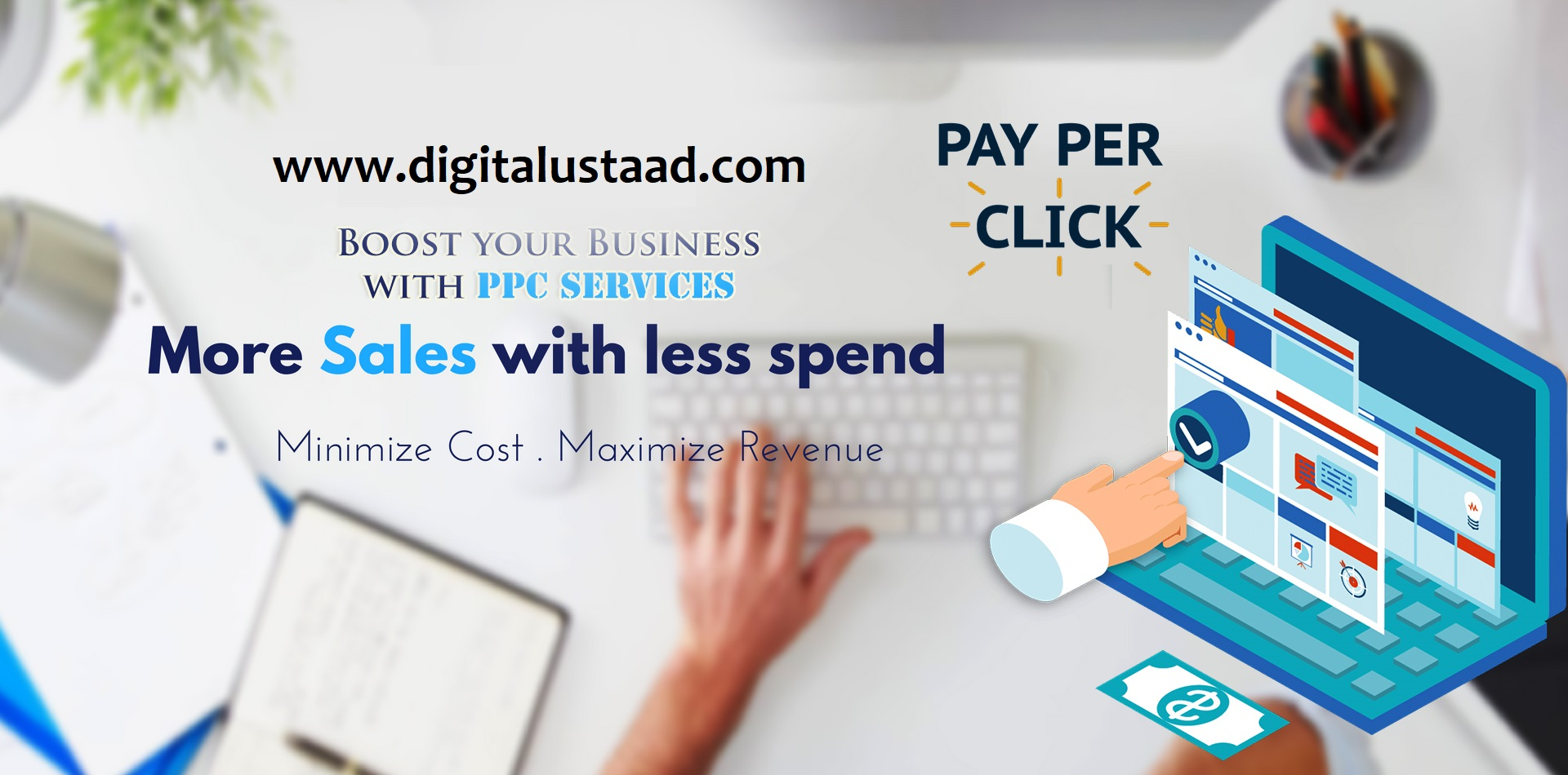 best ppc services in delhi