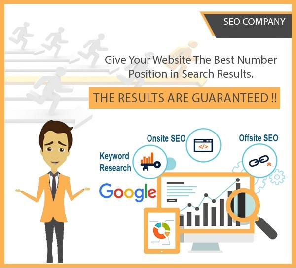best seo company in florence