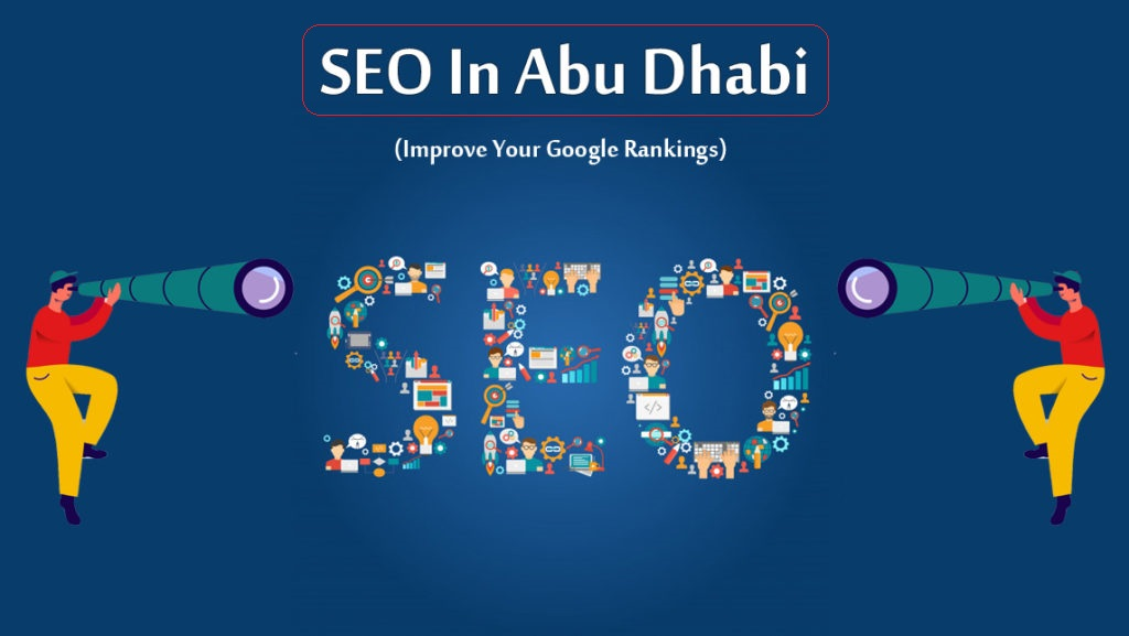 best SEO Services in Abu Dhabi