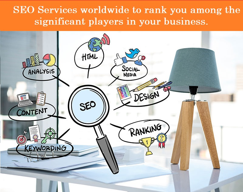 best SEO services in barcelona
