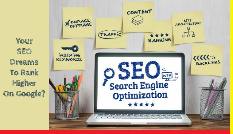 california seo services