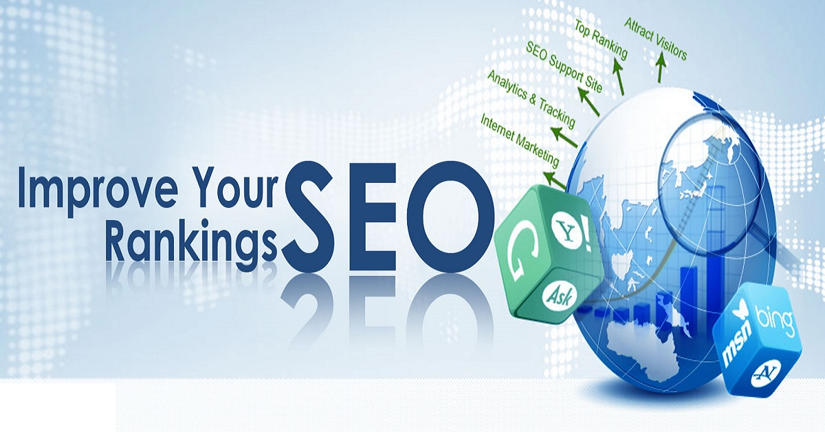 best seo services in muscat