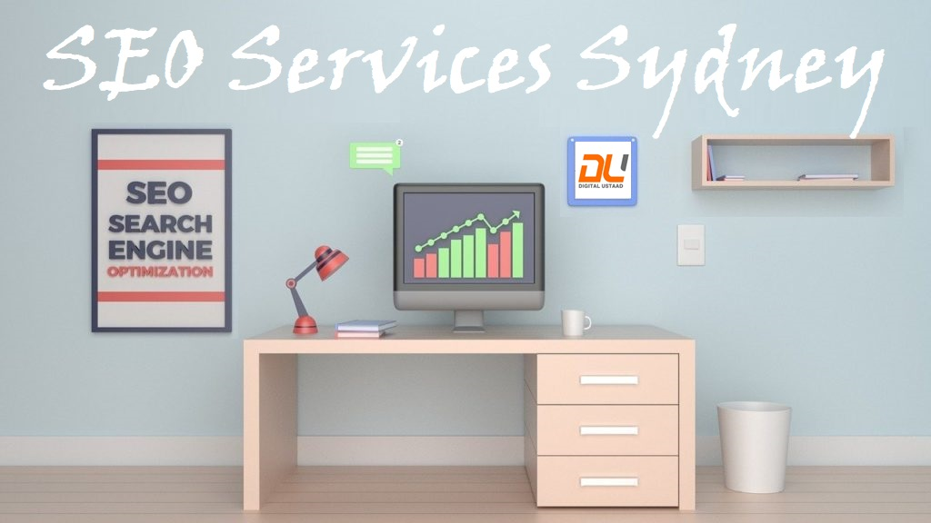 best seo services in sydney