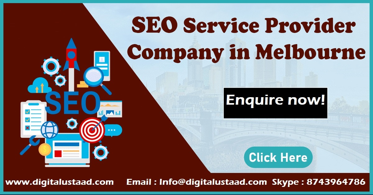 best seo services in Melbourne