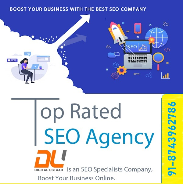 seo company in california