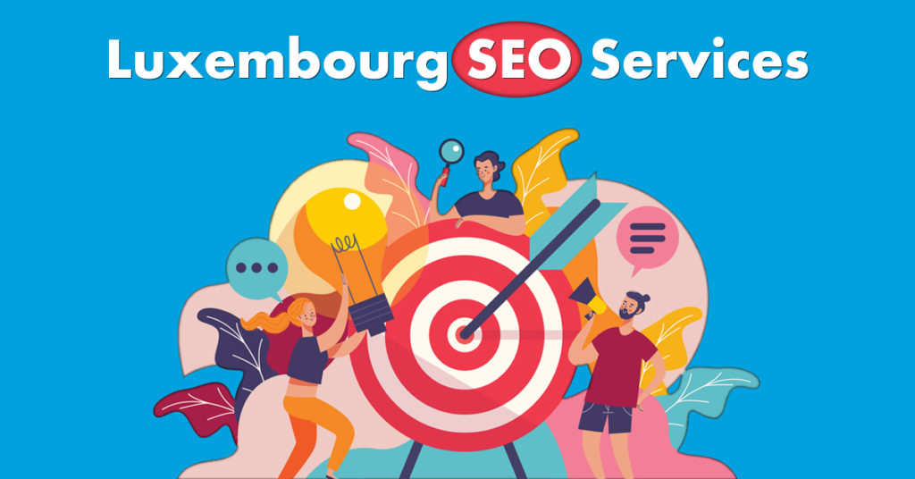 SEO Services in Luxembourg