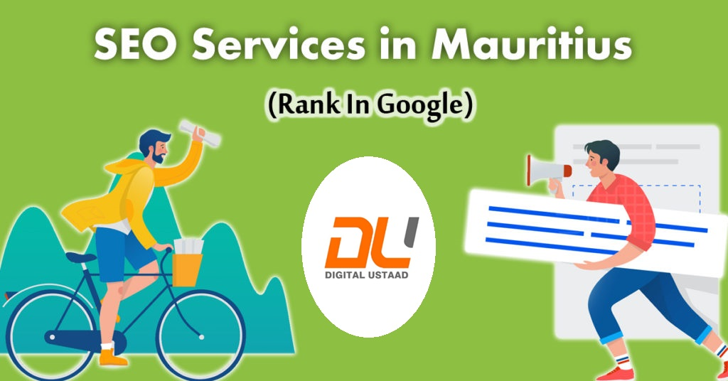 Best SEO Services in Mauritius